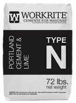 Workrite Cements – Masonry Cement, Mortar Cement